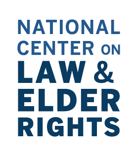 NCLER is part of a larger network of agencies devoted to Elder Justice